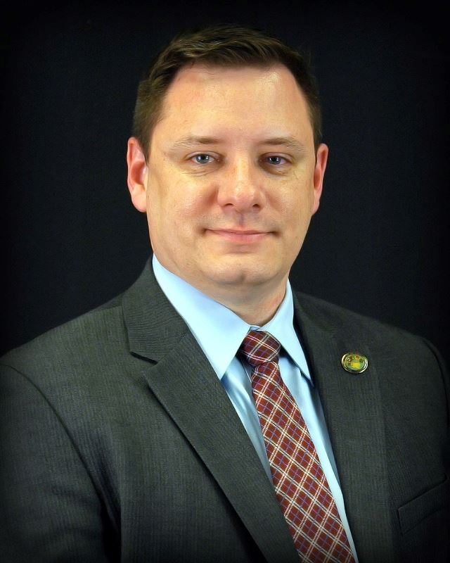 Assistant City Manager Darrek Ferrell