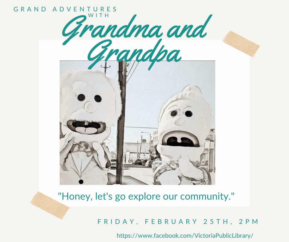 Adventures of GnG, Friday Feb 25th, 2PM