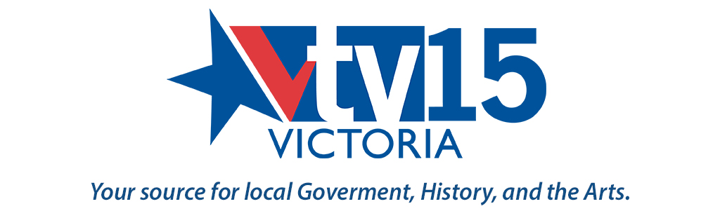 Vtv15 Victoria, your source for local government, history, and the arts.